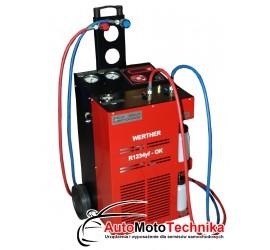 WERTHER AC 900 urządzenie do klimatyzacji