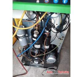TEXA Industrial Engine