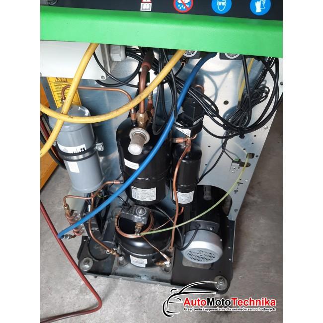 TEXA walizka przewodów OHV CONSTRUCTION